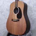 Martin D-X2E Macassar Acoustic Guitar