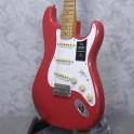 Fender Vintera Limited Edition Road Worn 50s Stratocaster Fiesta Red