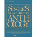 Singer's Musical Theatre Anthology Mezzo 5
