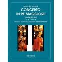 Vivaldi, Antonio - Concerto in D RV 428 for Flute