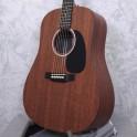 Martin D-X1E Mahogany Electro Acoustic Guitar