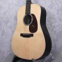 Martin D-13E Ziricote Road Series Electro Acoustic Guitar