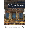 Bruckner - Symphony No. 5 (Organ)