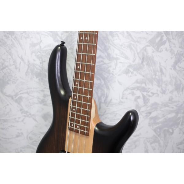 Cort C4 Plus OVMH Antique Brown Burst Bass Guitar