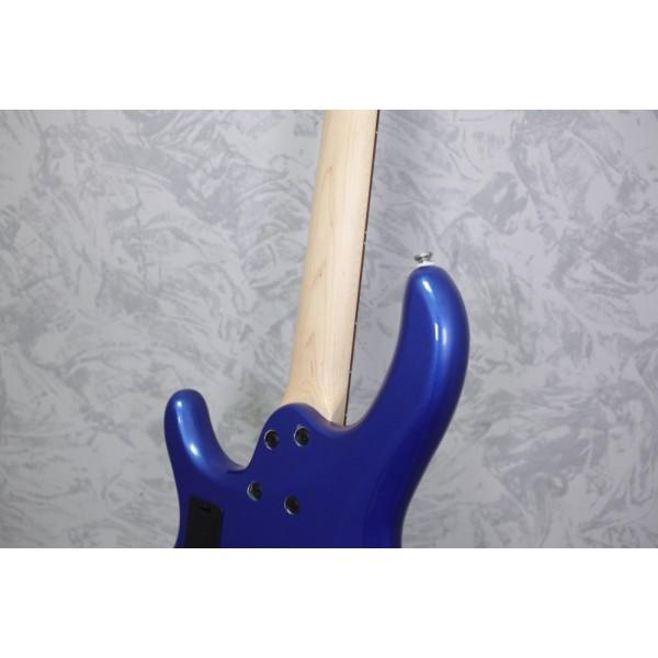 Cort Action Plus Bass Blue Metallic