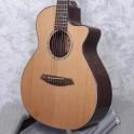 Rathbone No. 1 Cedar/Rosewood Electro Acoustic Guitar