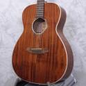 Rathbone No.2 Koa Acoustic Guitar