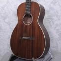 Rathbone No. 6 Mahogany Acoustic Guitar