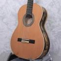Raimundo 133C Cedar and White Ebony Classical Guitar