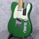 Fender Player Plus Telecaster Cosmic Jade