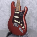 Fender Player Plus Strat Pau Ferro Aged Candy Apple Red