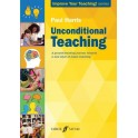 Harris, Paul - Unconditional Teaching (All Instruments)