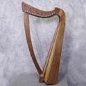 Gremlin Glenluce 22 String Knee Harp