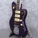 Revelation RJT-60 B 6 String Bass Purple