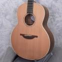 Lowden F35 LXX Birthday Edition Cedar and Tasmanian Blackwood Acoustic Guitar