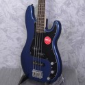 Squier Affinity Precision Bass Lake Placid Blue