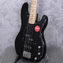 Squier Affinity Series Precision Bass Black Maple Neck