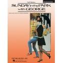 Sondheim, Stephen - Sunday in the Park with George