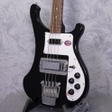 Rickenbacker 4003S Jetglo Bass Guitar