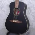 Fender Joe Strummer Campfire Acoustic Guitar