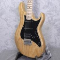Cort G200DX Electric Guitar Natural Gloss