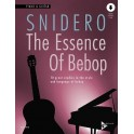 The Essence Of Bebop Piano & Guitar