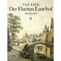 Eyck, Jakob van: Der fluyten Lust-hof, Vol. 2