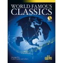 World Famous Classics for Recorder, Piano accompaniment