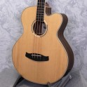 Tanglewood Discovery Acoustic Bass Black Walnut