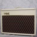 Vox AC15C1 Cream Bronco 15 Watt Valve Amplifier
