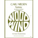 Nielsen, C. - Fantasy for Clarinet and Piano