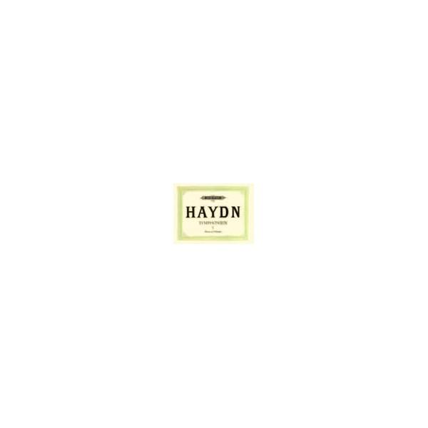 Haydn, Joseph - 12 Symphonies Vol.2