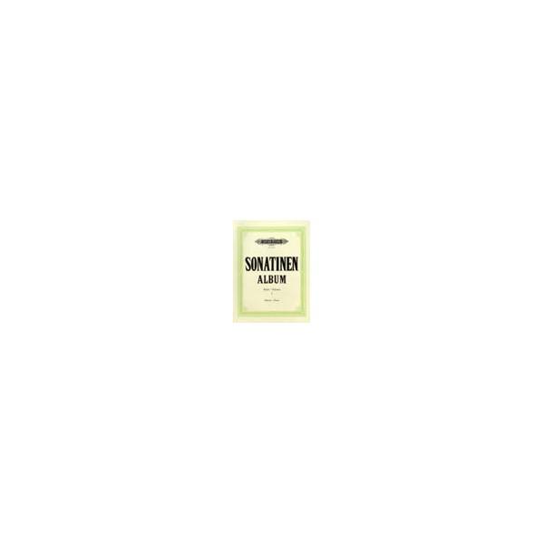 Album - Sonatina Album Vol.1