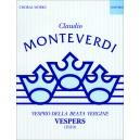 Vespers (1610) - Monteverdi, Claudio