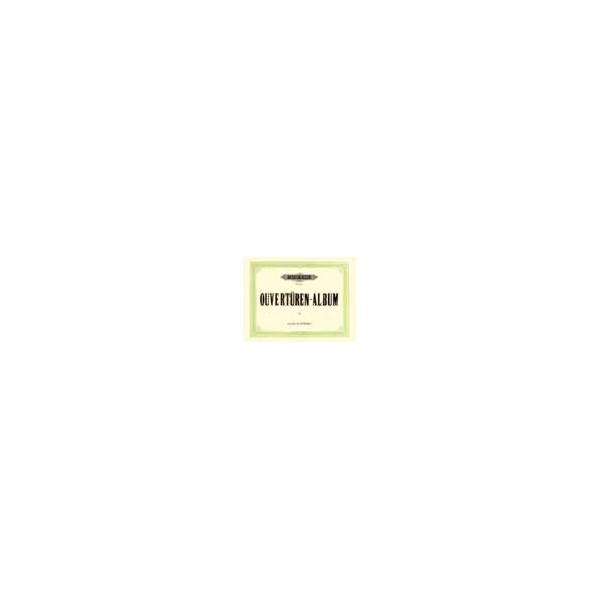 Album - Overture Album Vol.1