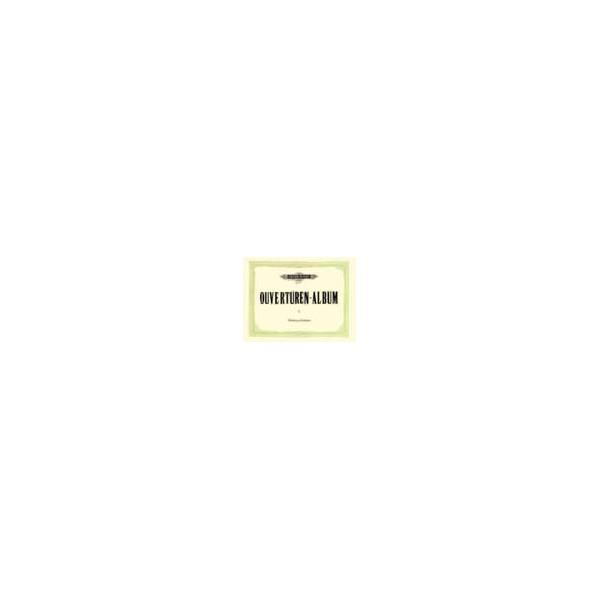 Album - Overture Album Vol.2