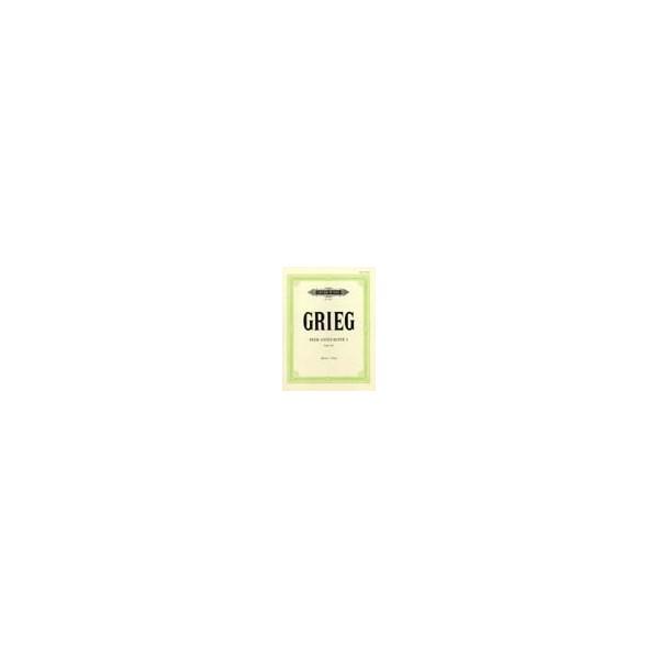 Grieg, Edvard - Peer Gynt Suite No.1 Op.46