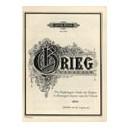 Grieg, Edvard - Nightingale/Le rossignol discret