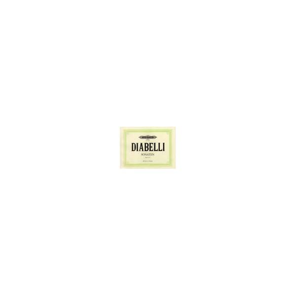Diabelli, Anton - Sonatas Vol.2