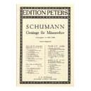 Schumann, Robert - 7 Ritornelle Op.65.