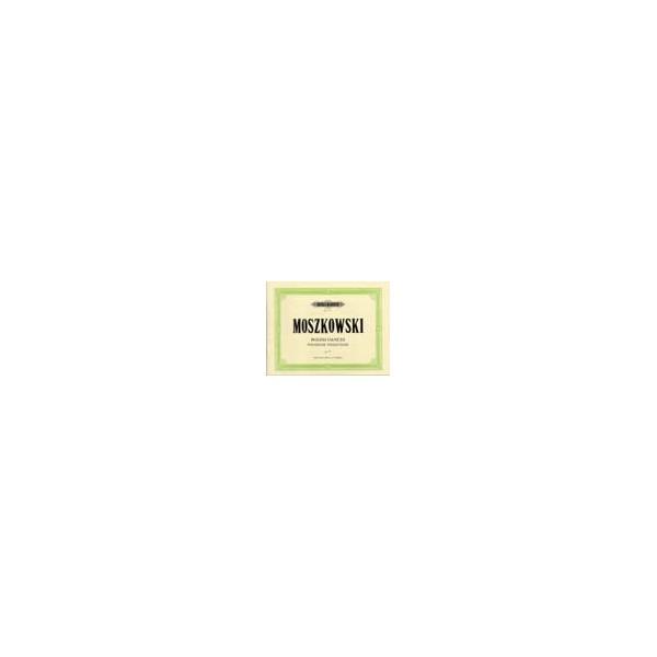 Moszkowski, Moritz - Polish Dances Op.55