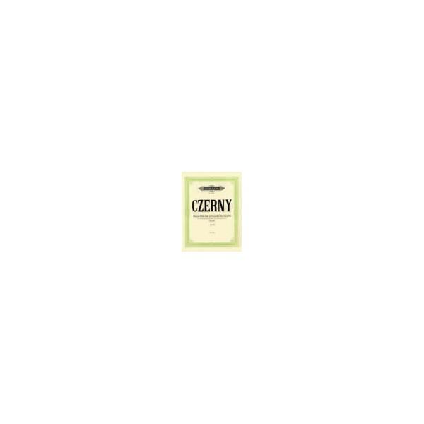 Czerny, Carl - Practical Finger Exercises Op.802 Vol.2