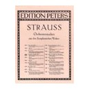 Strauss, Richard - Orchestral Studies for Cello Vol.1