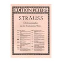 Strauss, Richard - Orchestral Studies for Cello Vol.2