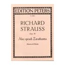 Strauss, Richard - Also sprach Zarathustra Op.30