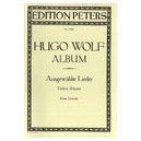 Wolf, Hugo - 51 Selected Songs