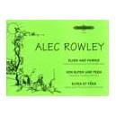 Rowley, Alec - Elves & Fairies