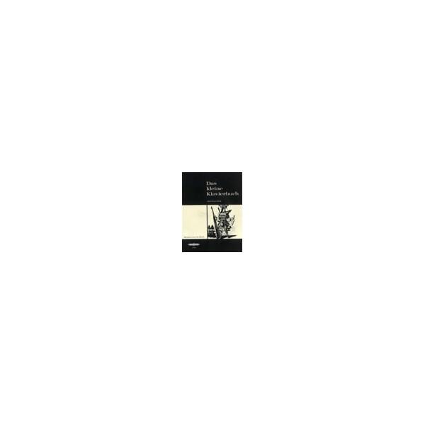 Album - Little Piano Book Vol.1: Masters Before J.S. Bach