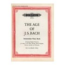 Little Piano Book Vol.2: The Age of J.S. Bach