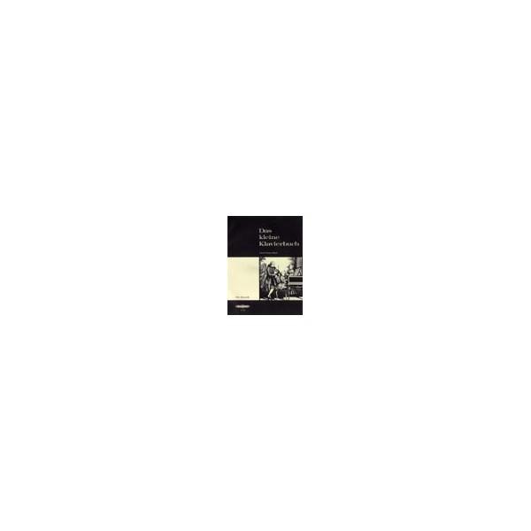 Album - Little Piano Book Vol.3: The Classical Period